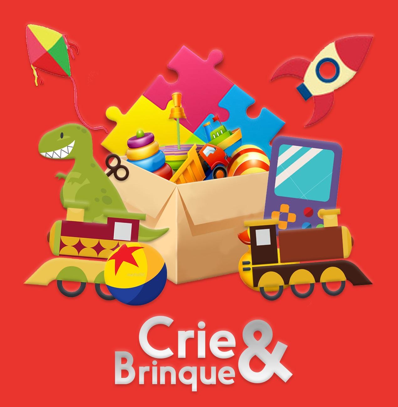 Crie & Brinque
