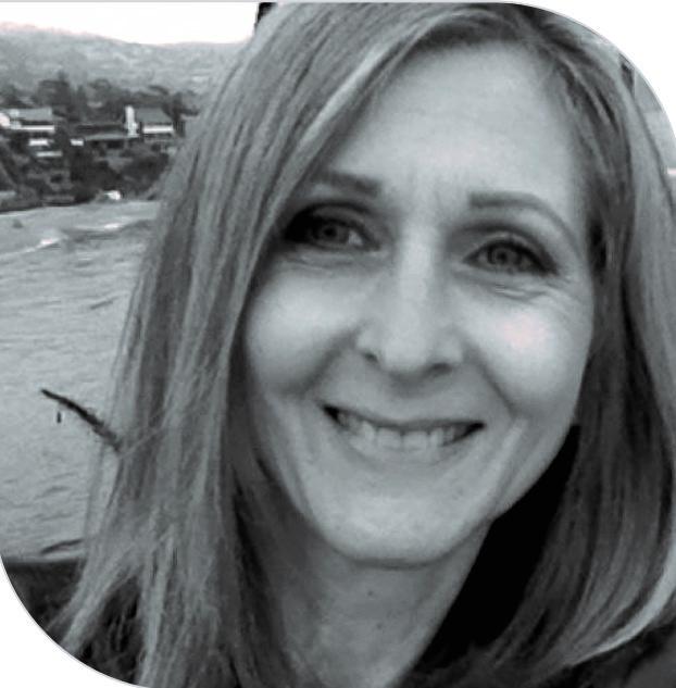 Mary Hallway OTR/L, C/NDT, Instrutora de Terapia Ocupacional da NDTA