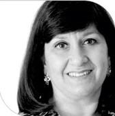 Sandra Prestes Lazzari Smaira - Fonoaudióloga